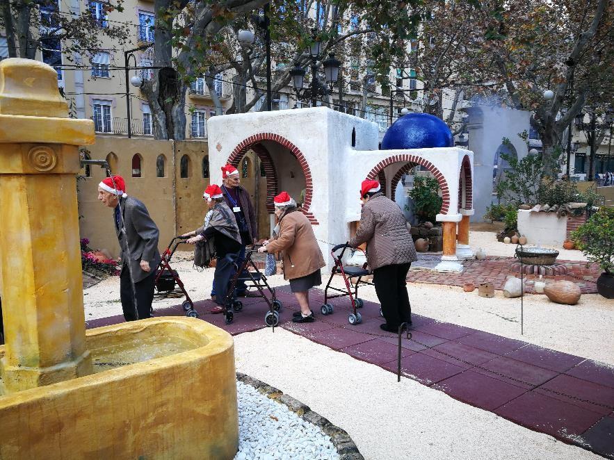 Belén de Xàtiva