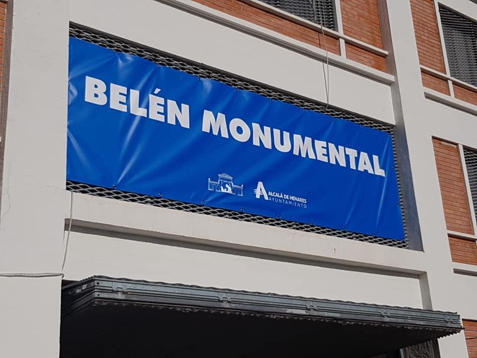 Belén Monumental