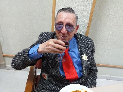 Aniversario DomusVi leganés 2018 (9)