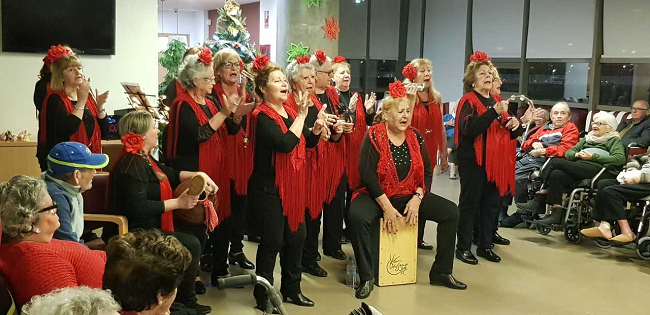 Coro de Navidad10