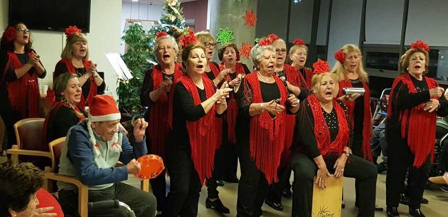 Coro de Navidad15