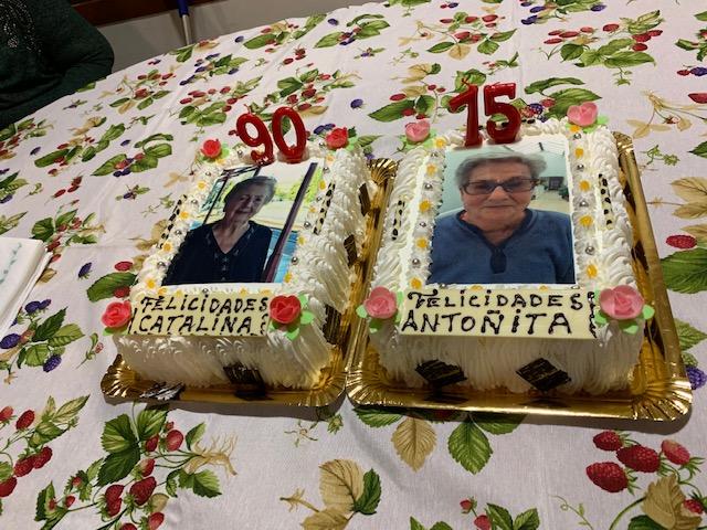 Cumpleaños de Catalina2