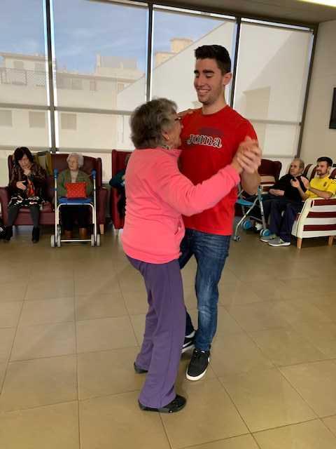 Danza en Micaela 10