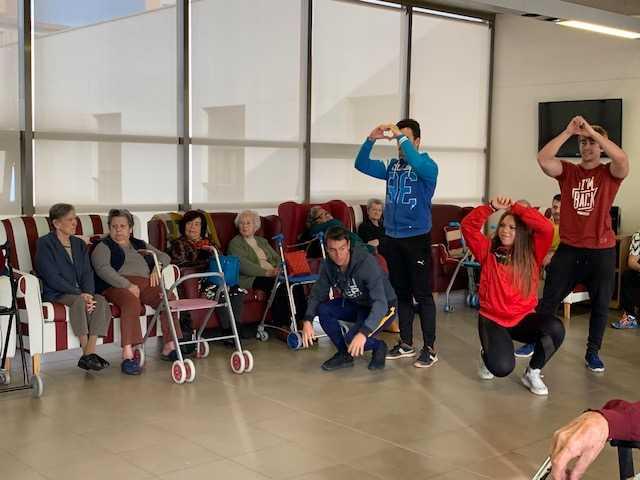 Danza en Micaela 2