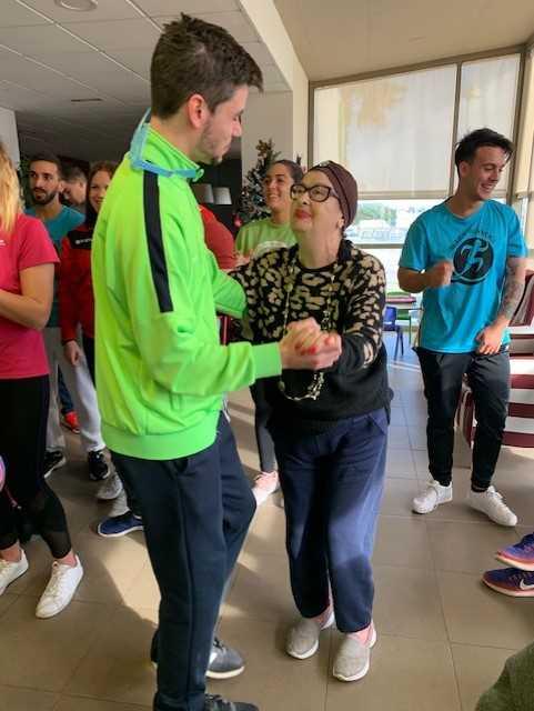 Danza en Micaela 8