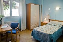Residencia ancianos Bilbao
