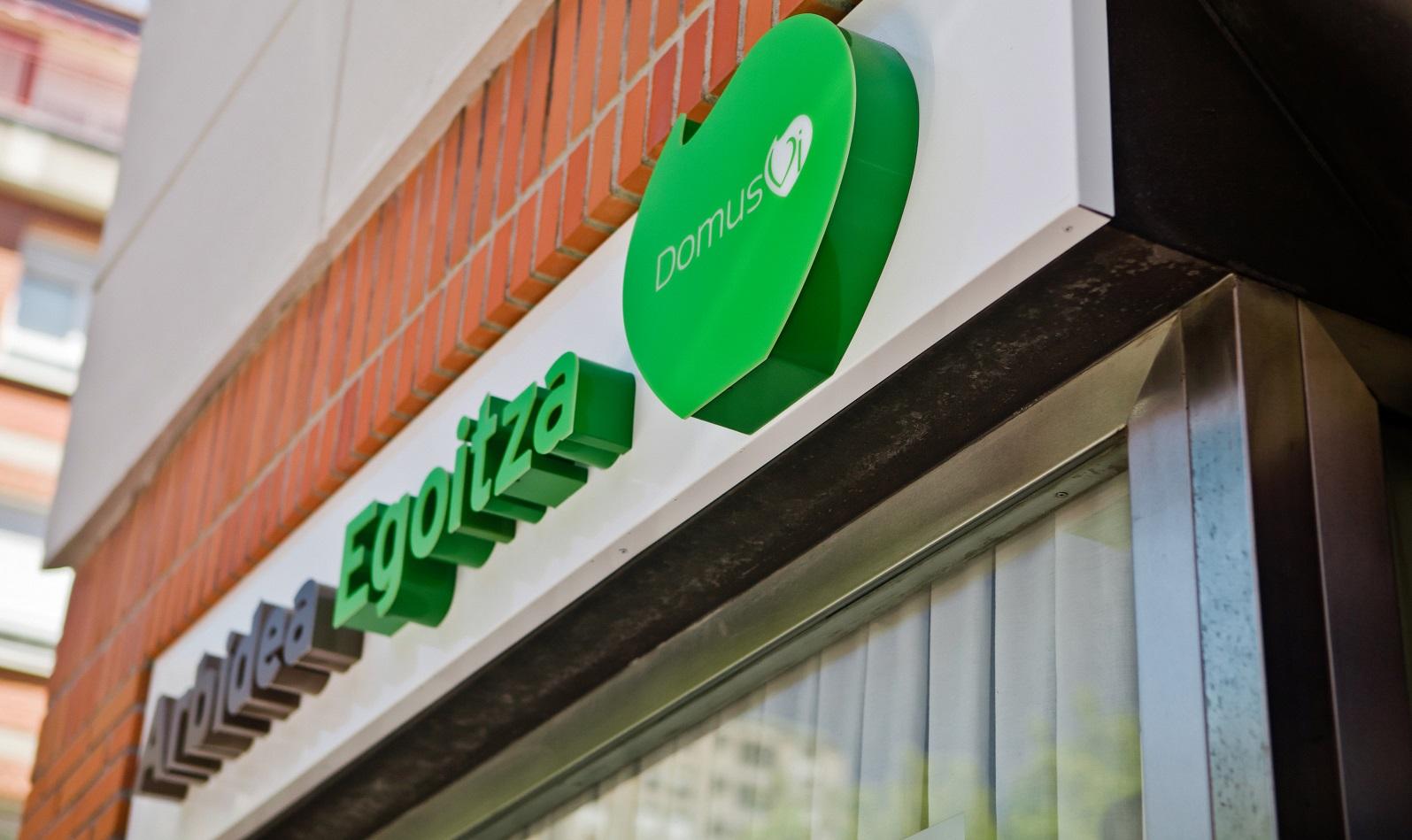 Residencia de mayores Arbidea Bilbao