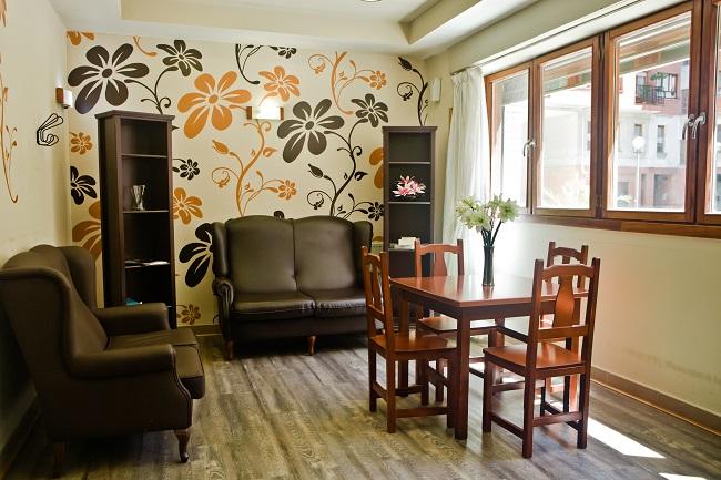 Residencia ancianos Bilbao Arbidea