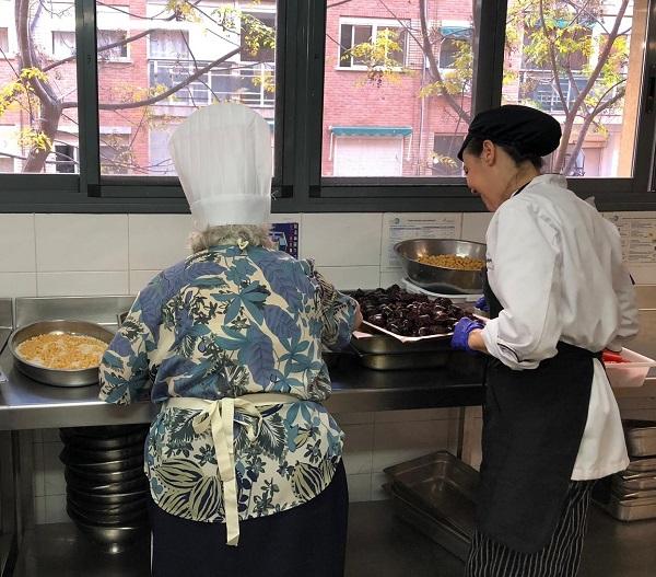 DomusVi C. Artes I Concurso Recetas Cocina 4