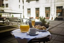 Residencia personas mayores en Bilbao