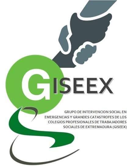 Donación material GISEEX CODTS