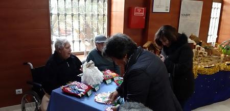 Mercadillo Navideño3