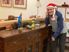 Navidad con Mayores