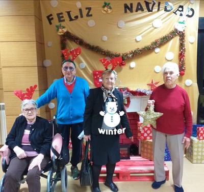 Navidades DomusVi Leganés (1)