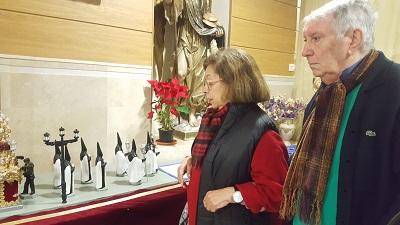 Visita Belen San Juan de Dios DomusVi Santa Justa 2