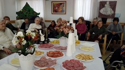 Residencia Inmaculada Concepción