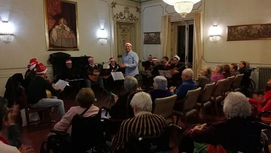 orquesta pulso y pua DomusVi Real Deleite (10)