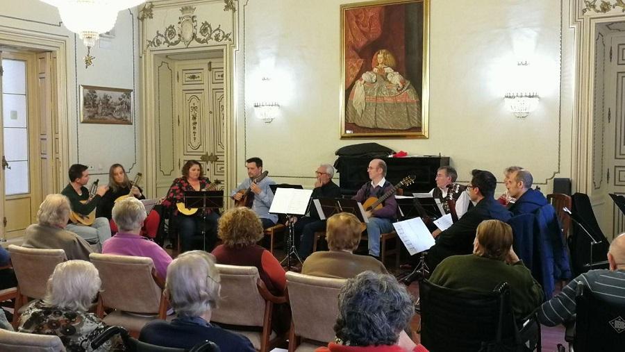 orquesta pulso y pua DomusVi Real Deleite (2)