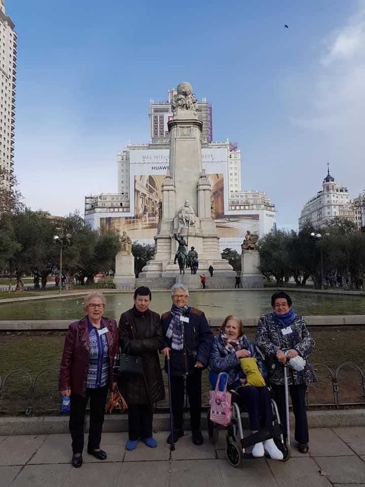 Museo Cerralbo y Plaza España