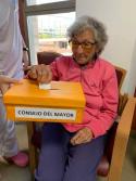centro de mayores en Cádiz