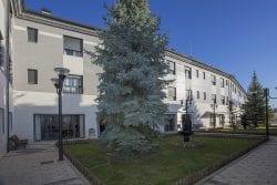 DomusVi Palencia exterior