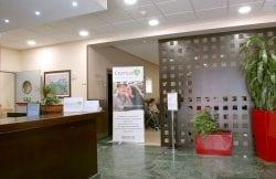 Residencia mayores Burgos DomusVi