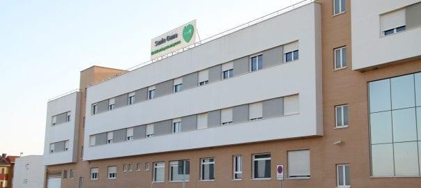 Residencia de ancianos DomusVi