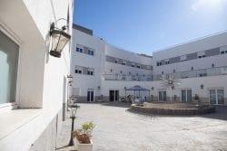 Residencia de ancianos Albacete Tobarra