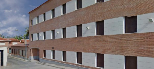 Residencia de ancianos Los Gavilanes, Toledo