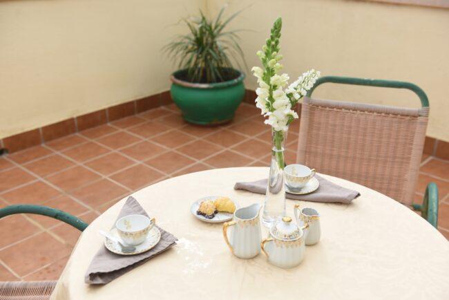 Residencia ancianos Alicante Calpe