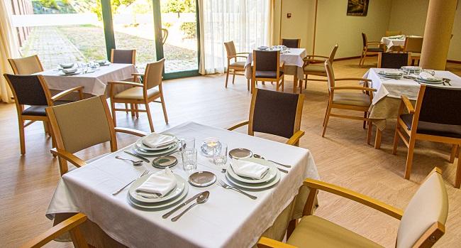Residencia Ancianos Zamora Villaralbo
