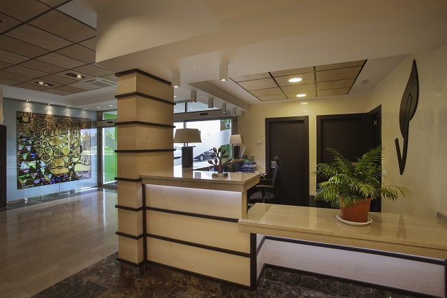 Interior Arroyo