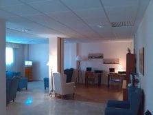 Residencia de mayores en Calpe (Alicante)