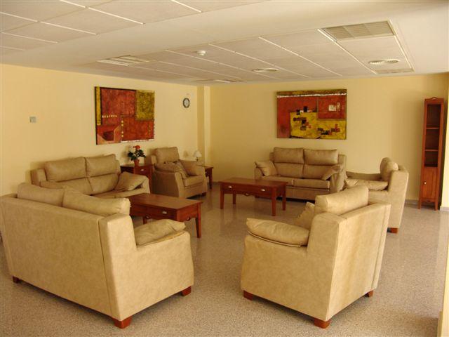 Interior Calpe