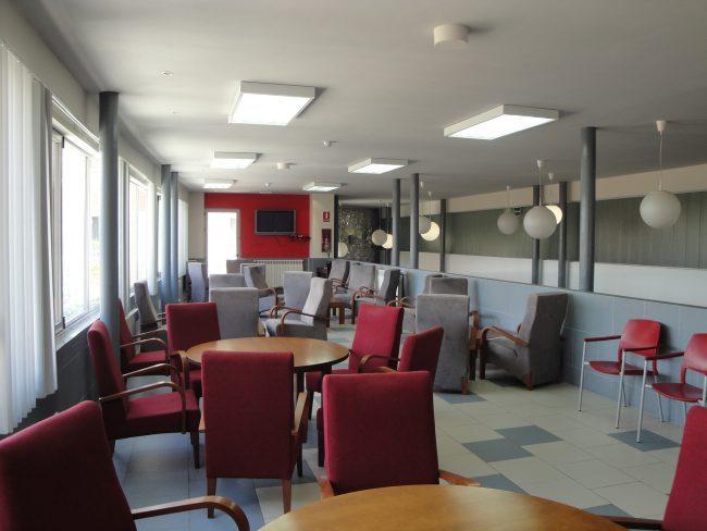 Interior Monfarracinos 2 ( Zamora )