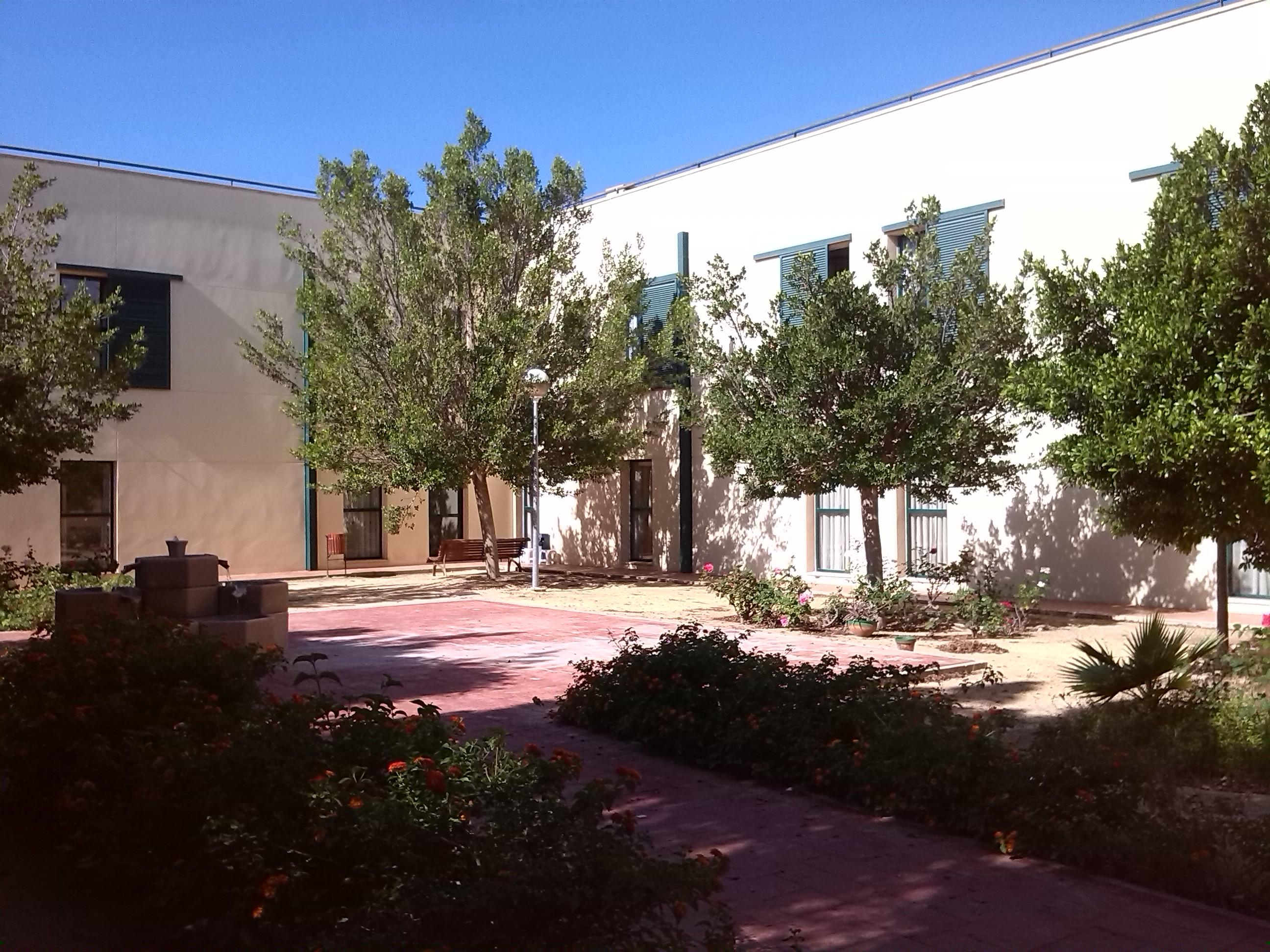 DomusVi Calpe (Alicante)