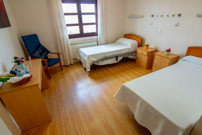 Los Gavilanes habitacion1