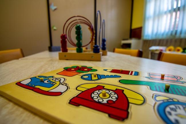 Los Gavilanes sala terapias