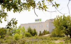 Residencia para mayores en Valencia