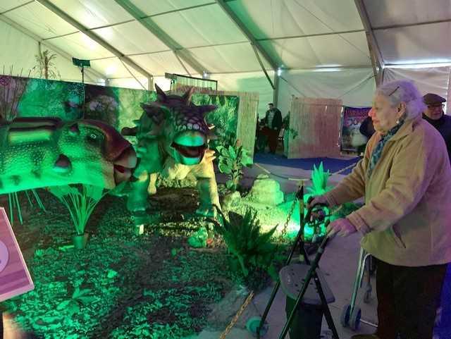 Salida Exposición Dinosaurios10