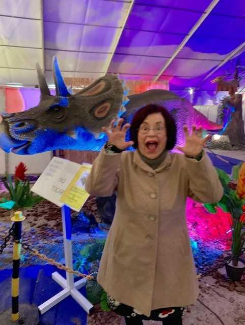 Salida Exposición Dinosaurios3