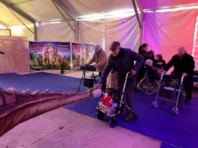 Salida Exposición Dinosaurios9
