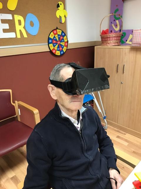 Gafas Virtuales Condes de Corbull 1a