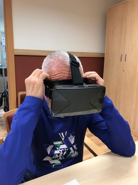 Gafas Virtuales Condes de Corbull 1b