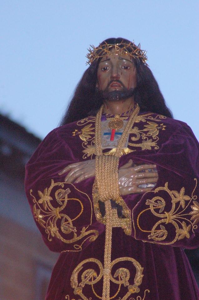 Excursión Jesús El Pobre