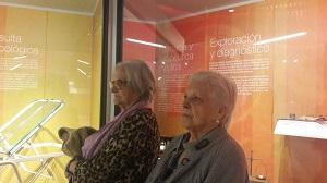 Museo de ciencia y tecnología DomusVi Leganés (1)