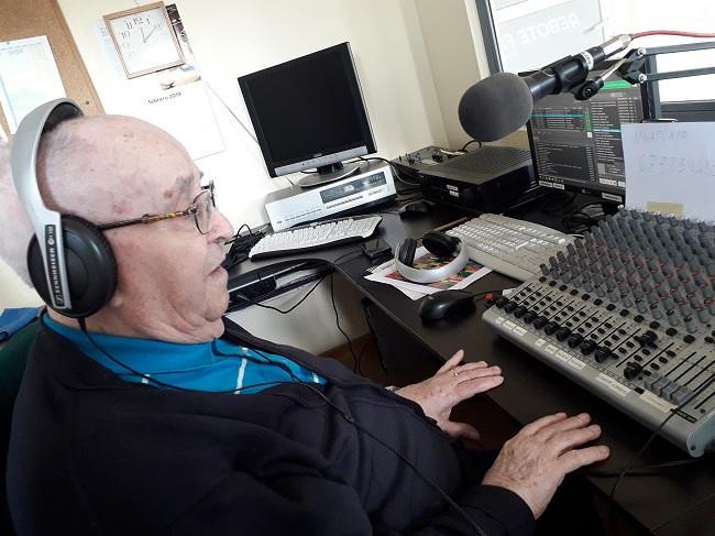 SA Radio 6