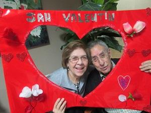 San Valentín DomusVi Leganés (6)