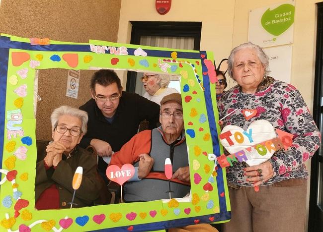 San Valentin residencia DomusVi Badajoz (17)