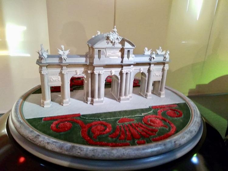 Visita al Museo Tiflológico ONCE6